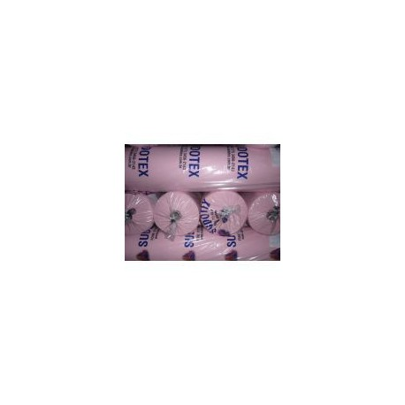 Rib 30/1 - Cor Rosa Bebê 306 - Lote 9478
