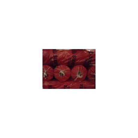 Meia Malha 30/1 - Rubi 401- 9652 A