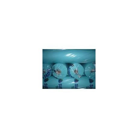 Meia Malha 30/1 - Azul Bebê- Lote 9510