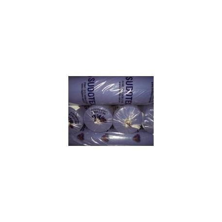 Rib 30/1 - Cor Magenta 600 - Lote 7153 B