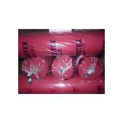 Rib 30/1 - Cor Vibrante 410 - Lote 9554 A