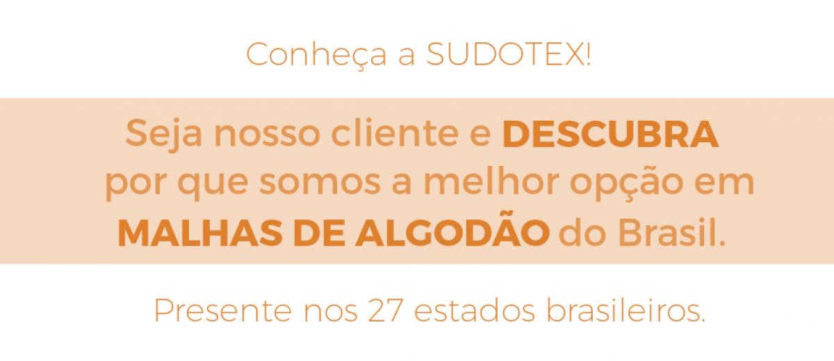 Conheça a Sudotex